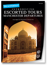 India Tours from Manchester