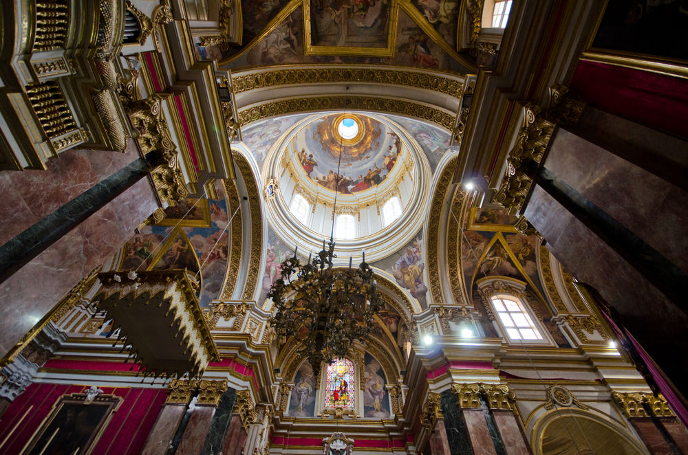 The Story of St Paul in Malta