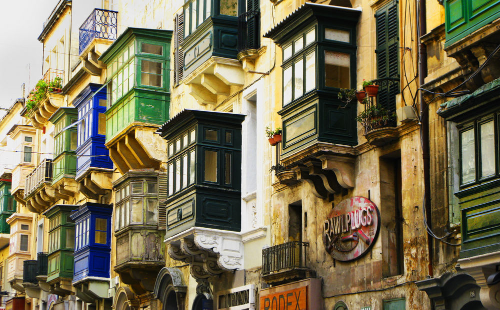 Ask the Expats - top tips for your Malta holiday