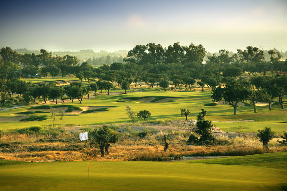 Cyprus' best golf courses