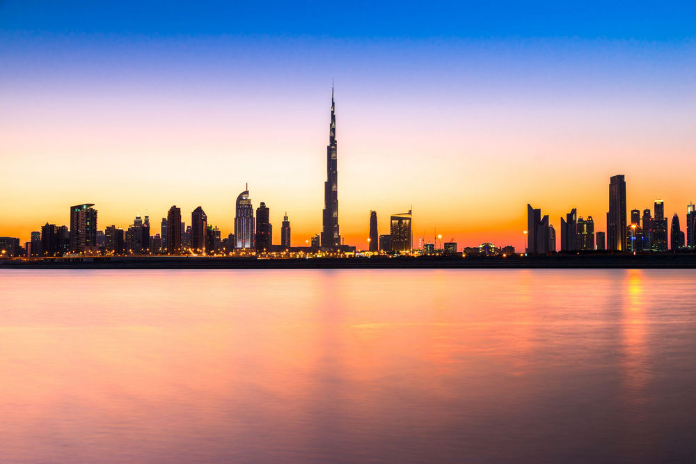 Top 10 must sees in Dubai