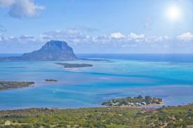 The best ways to get around Mauritius