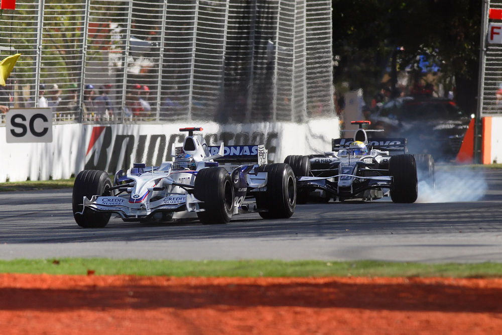 Enjoy your grand prix in Australia