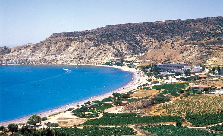 """Pissouri Bay"""