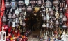 Lamps In A Marrakesh Souk,