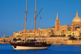 Malta 3rd Week FREE Holidays