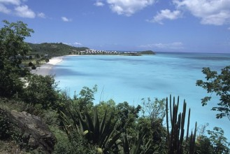 Antigua Long Haul Holidays