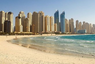 Dubai and further Emirates All Inclusive Holidays