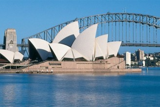 Australia Long Haul Holidays