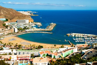 Gran Canaria Short Haul Holidays