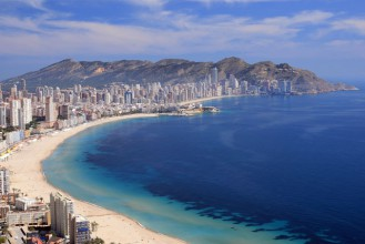 Benidorm Short Haul Holidays
