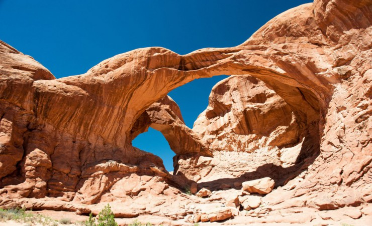 """Arches National Park"""