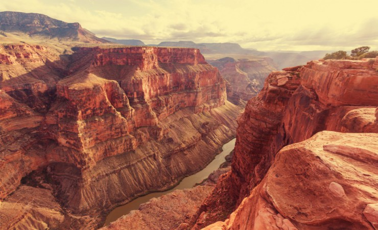 """The Grand Canyon"""