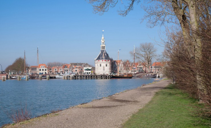 """Village Of Hoorn"""