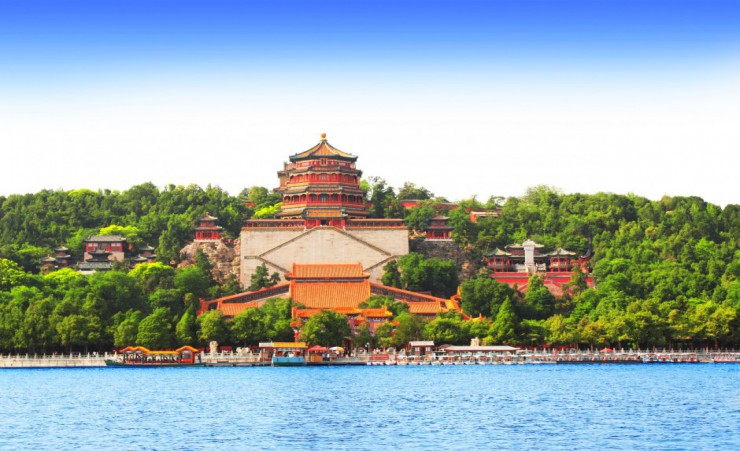 """Summer Palace   Beijing"""