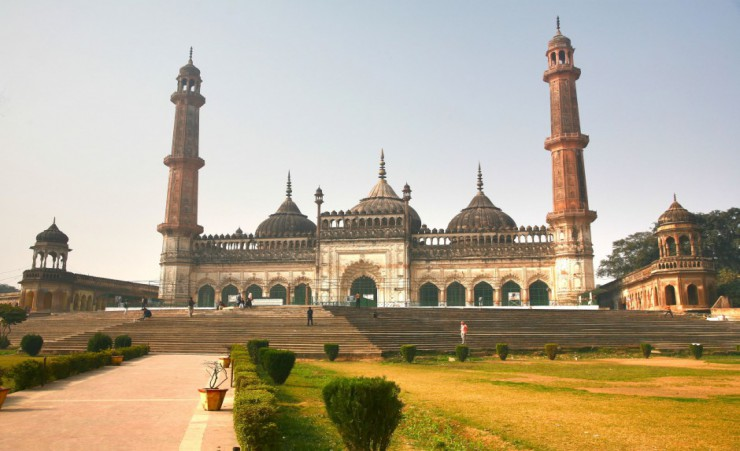 """Imambara Mosque   Hooghly"""