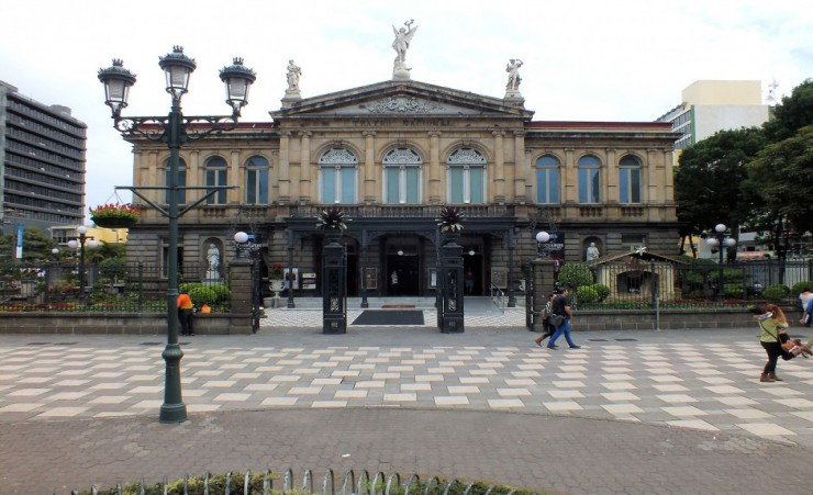"""San Jose National Museum"""