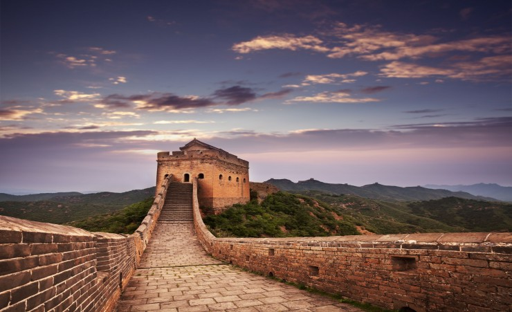 """Great Wall of China"""