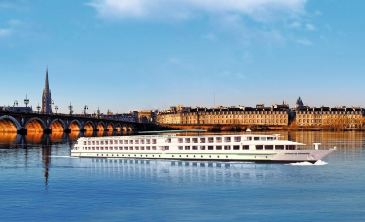 """Ms Cyrano De Bergerac In Bordeaux"""