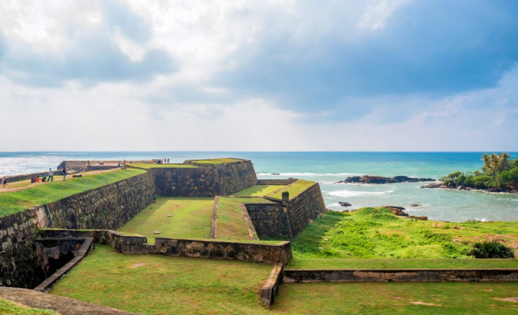 """Galle Fort 71078780_M"""