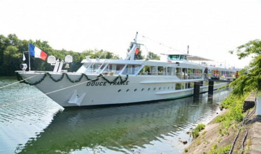 Cruising the Rhine Basel to Amsterdam