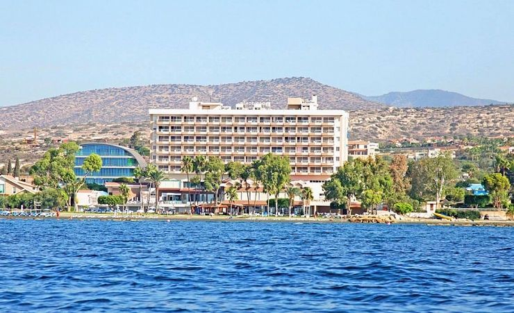 Resort From The Sea