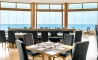 """Restaurant With Seaviews"""