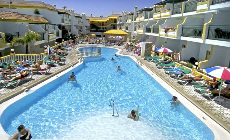 Caleta De Fuste Select Hotels