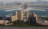 """Views From Atlantis The Palm Accross The Palm Jumeirah"""