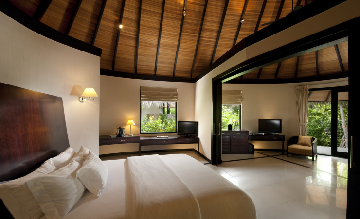 Room Beach Villa Room
