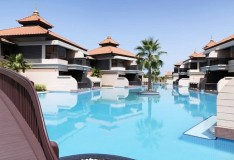 Anantara Dubai The Palm Resort and Spa