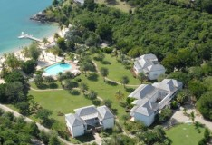 The Inn At English Harbour Antigua
