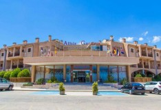 Albir Garden Resort and Aquapark