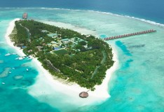 Meeru Island Resort Spa