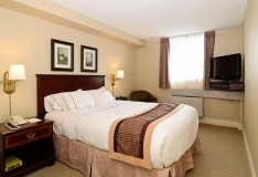 Best Western Plus Victoria Suites