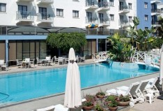 Anemi Hotel Apartments