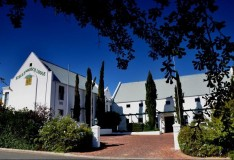 Stellenbosch Lodge