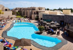 Apartments Blue Sea Costa Teguise Gardens