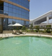 Double Tree Barsha
