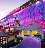 Grand Mega Resort and Spa