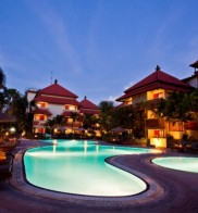 White Rose Kuta Resort Villas and Spa