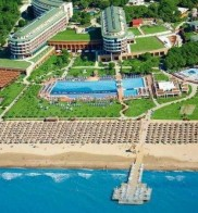 Voyage Belek Golf and Spa