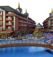Siam Elegance Hotel and Spa