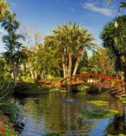 Botanico and The Oriental Spa Garden