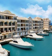 Port Ferdinand Marina and Luxury Residences