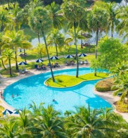 Hilton Phuket Arcadia Resort and Spa