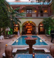 Demeures D'Orient Riad de Luxe and Spa