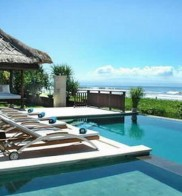 The Benoa Beach Front Villas and Spa