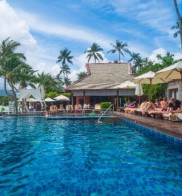 Baan Haad Ngam Boutique Resort and Villas