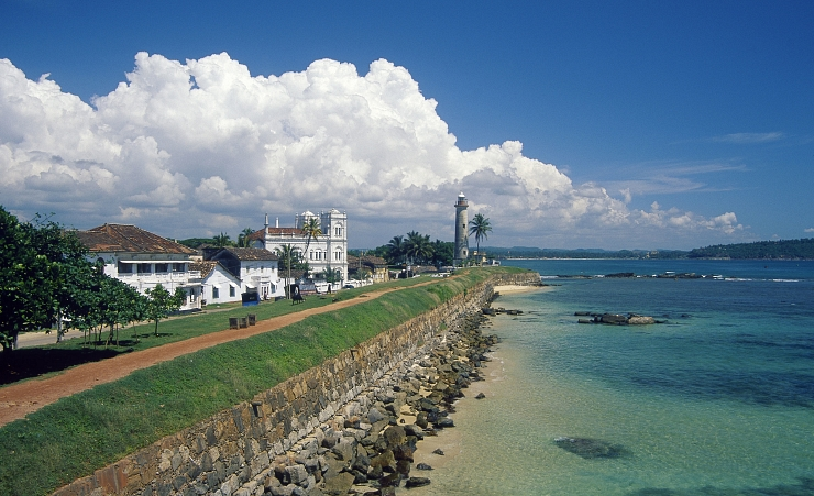 """Galle Lighthouse"""